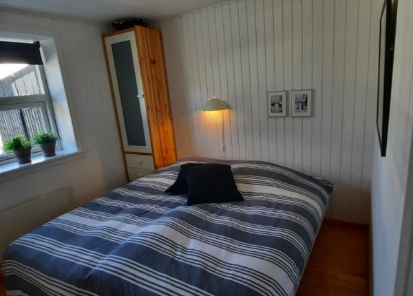 Spitze Holz-Ferienhaus-Marielyst-Bøtø