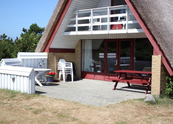 Nordsee Ferienhaus