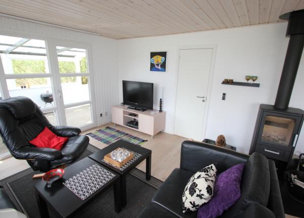 Spitze Ferienhaus Diernæs Standby Süd-Jütland