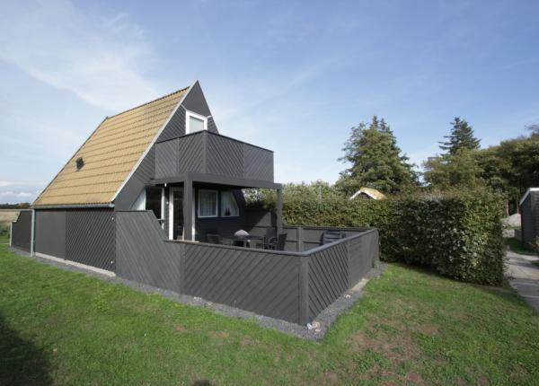 Spitze Strand-Ferienhaus-Falster-Strand-100m