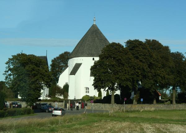 Die Sonnen Insel Dänemarks Bornholm