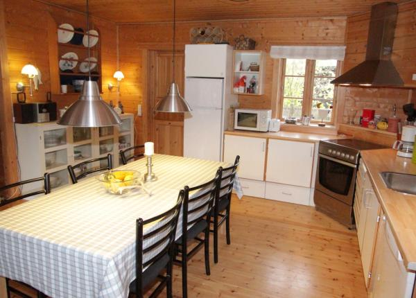 Südsee-Ferienhaus-Traumstrand-Falster