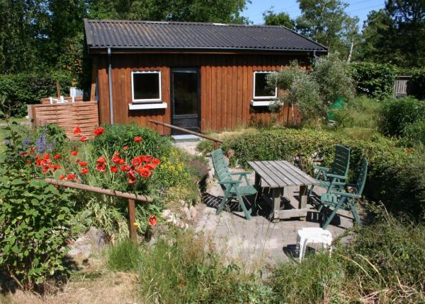 Haus mit Garden-Haus