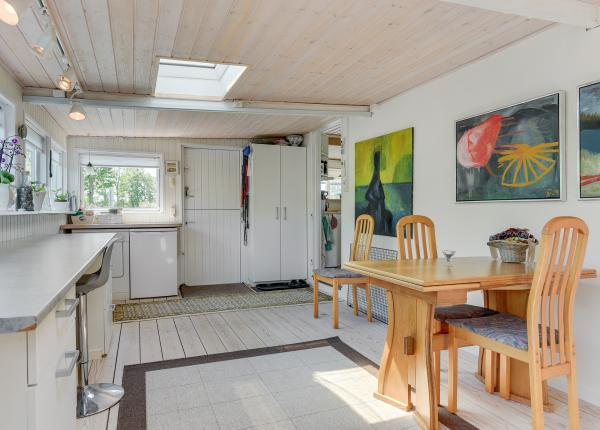 DK-Spitze Luxux-Ferienhaus mit Seeblick