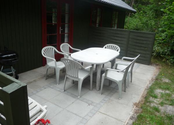 Dueodde Ferienby Haus22 Stavnsgårdsvej 1