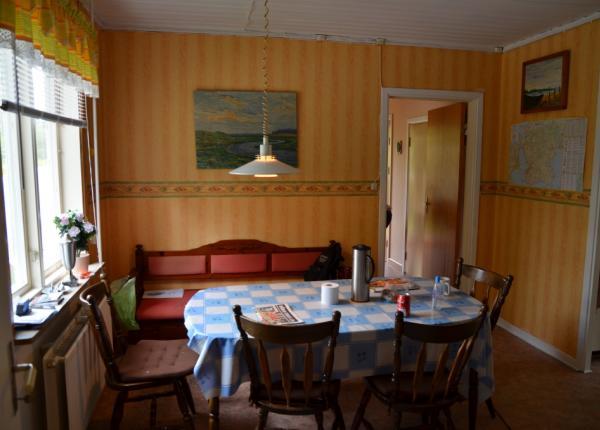 Spitze Schonen Ferienhaus Schweden